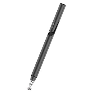 Adonit Jot Pro Fine Point Precision Stylus for iPad, iPhone, Android, Kindle, Samsung, and Windows Tablets – Black