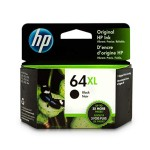 HP #64XL Black ink Cartridge