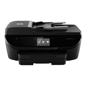 HP Envy 7640 e-All-in-One - Multifunction Printer - Color - Ink-Jet