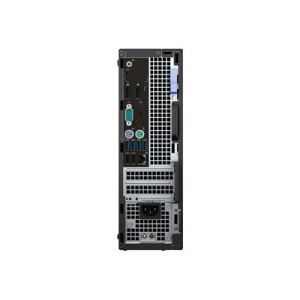 Dell OptiPlex 5040 - SFF - 1 x Core i7 6700
